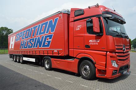 spedition für frankreichverkehr transporte nach frankreich