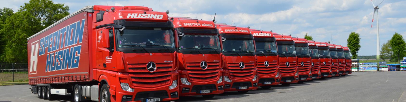 spedition hüsing logistik für frankreich und italien